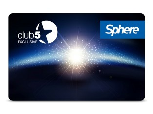 CLUB 5* VIP PREMIUM Top Shop